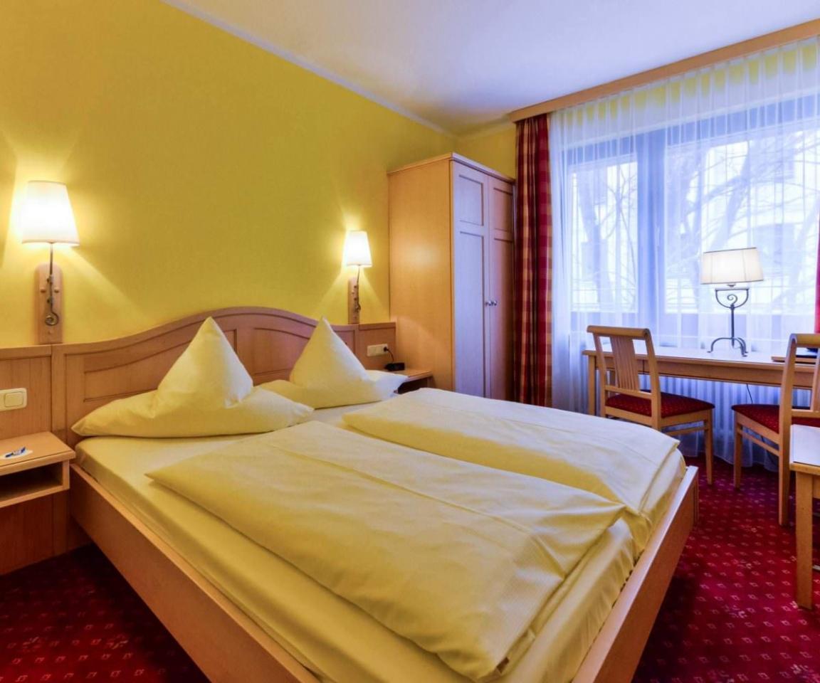 München: Hotel Luitpold