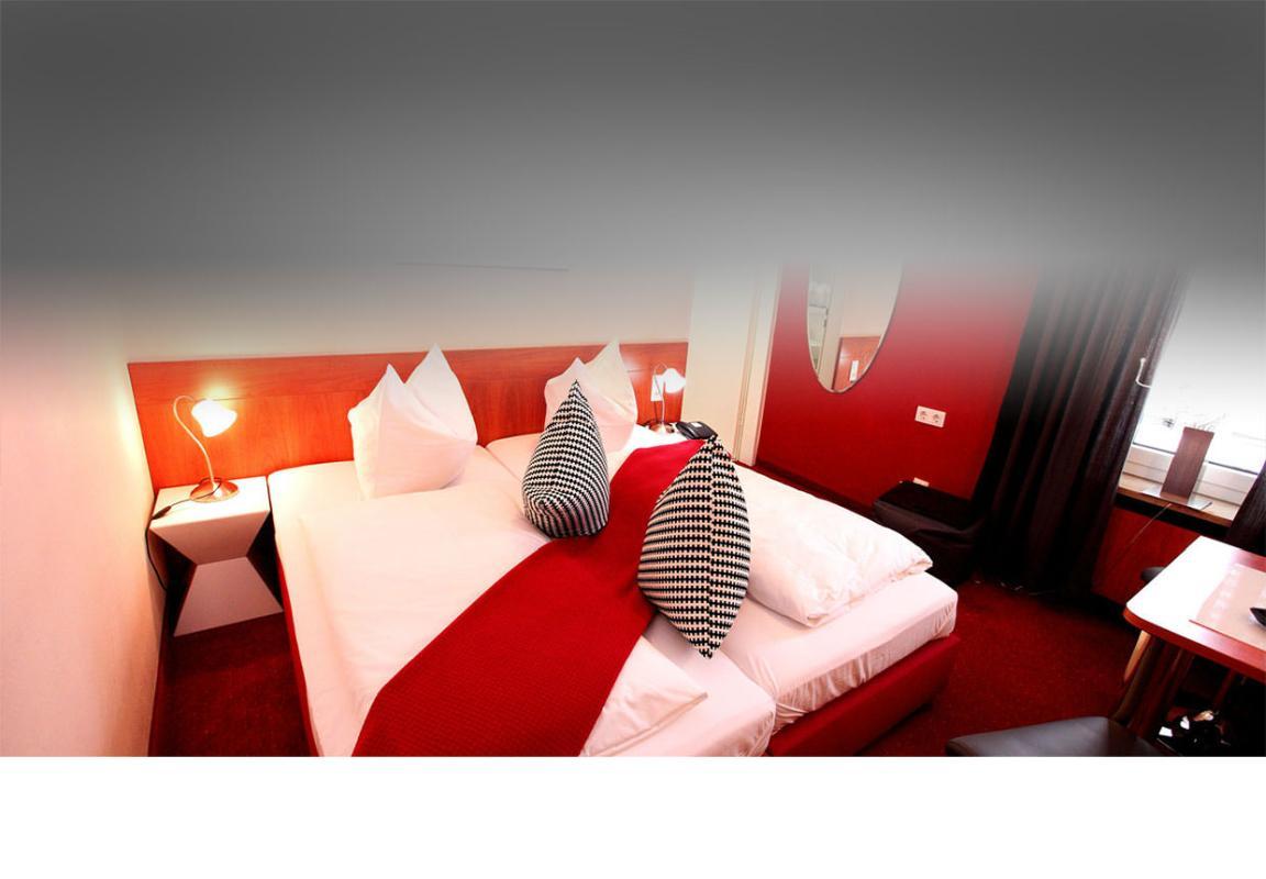 München: Boutique Hotel Falkenturm