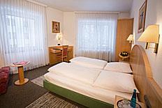 Hotel Brack, Hotel in München
