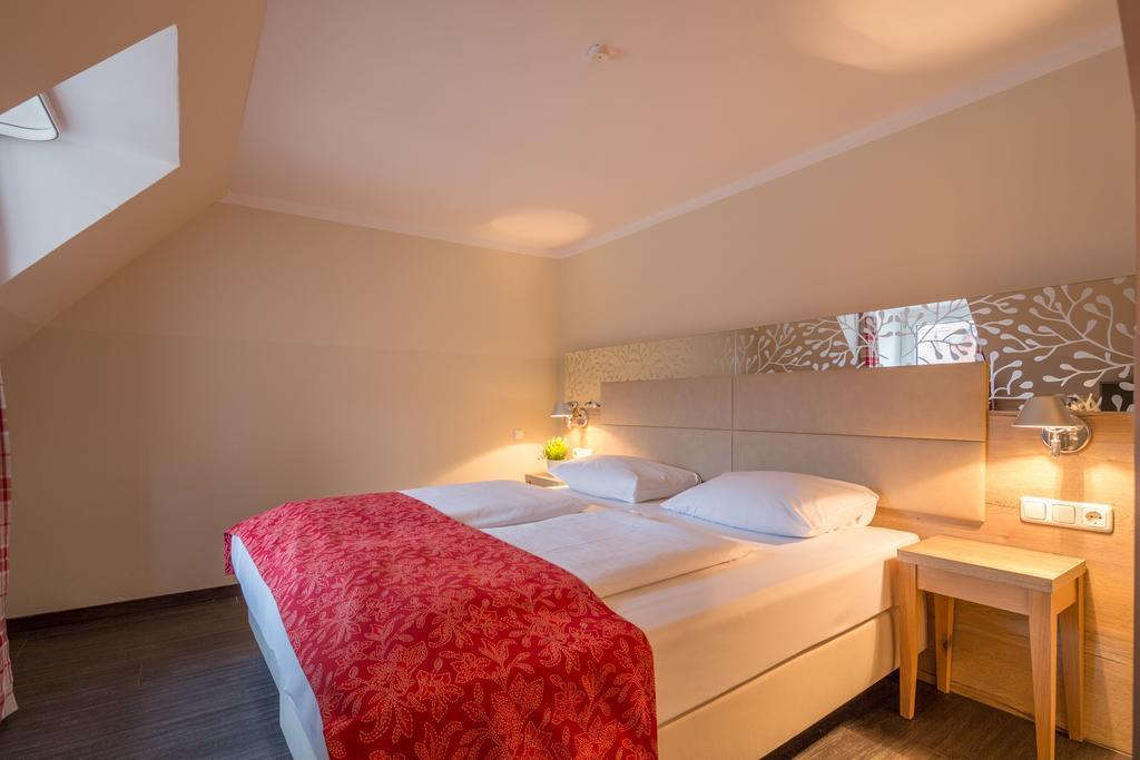 Hotelissimo Haberstock, Hotel in München