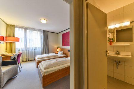 München: Hotel Fidelio