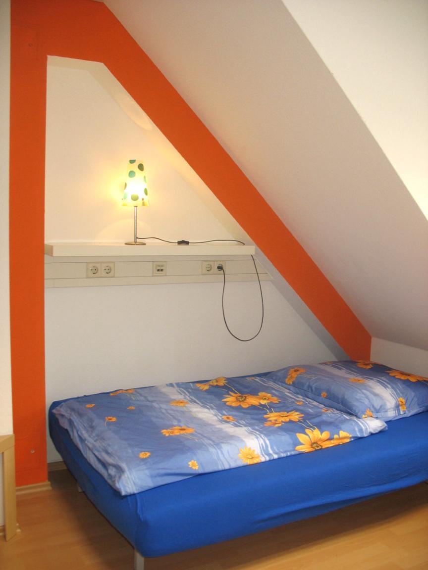 Ferienwohnung Apartments