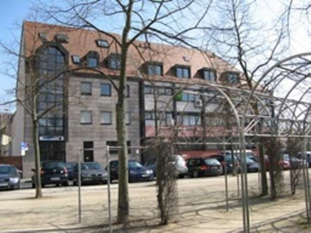 Nürnberg:  Zimmer- und Apartmentvermietung