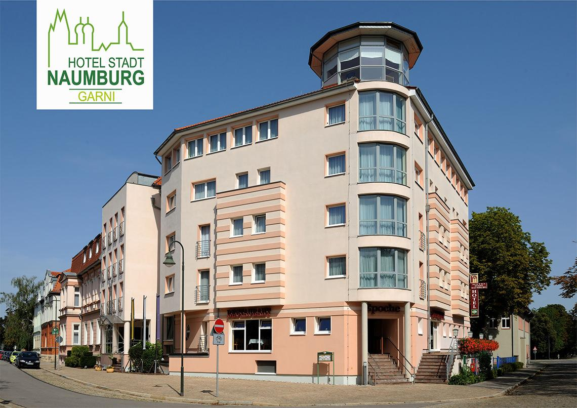 Hotel Stadt Naumburg, Hotel in Naumburg bei Braunsbedra