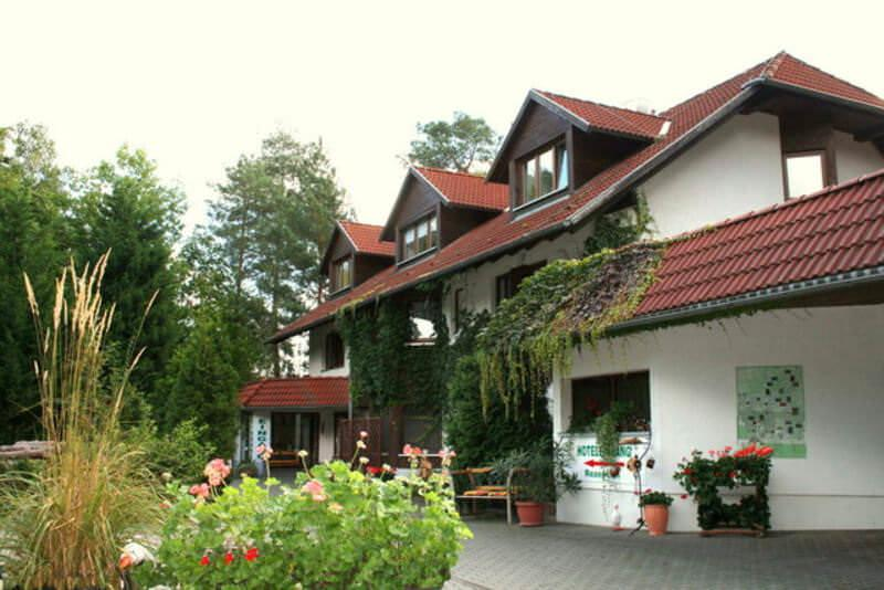 Restaurant Haus Irmer, Pension in Kolkwitz