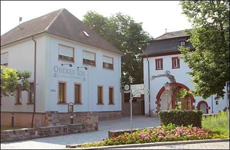 Monteurzimmer in Karlstadt bei Würzburg