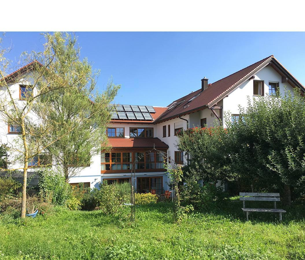 Memmingen: Gästehaus Schmid