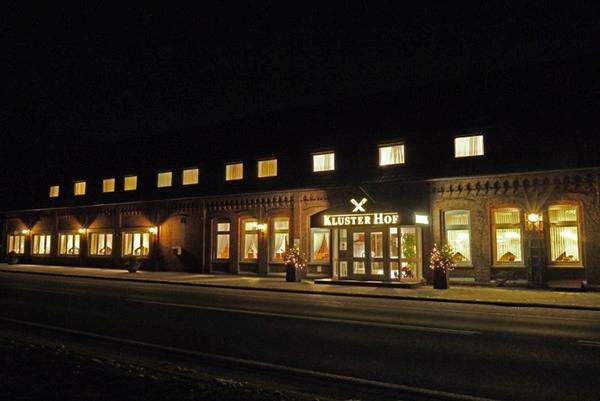 Basdahl-Kluste: Hotel Kluster Hof