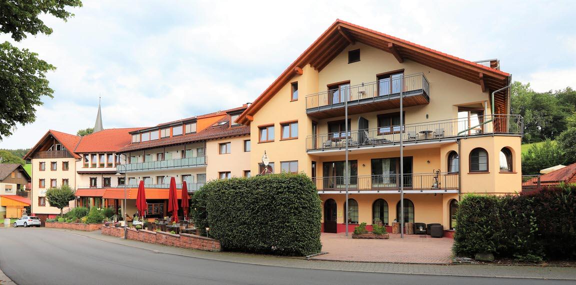 Ferienwohnung  Zentlinde, Pension in Mossautal bei Rothenberg