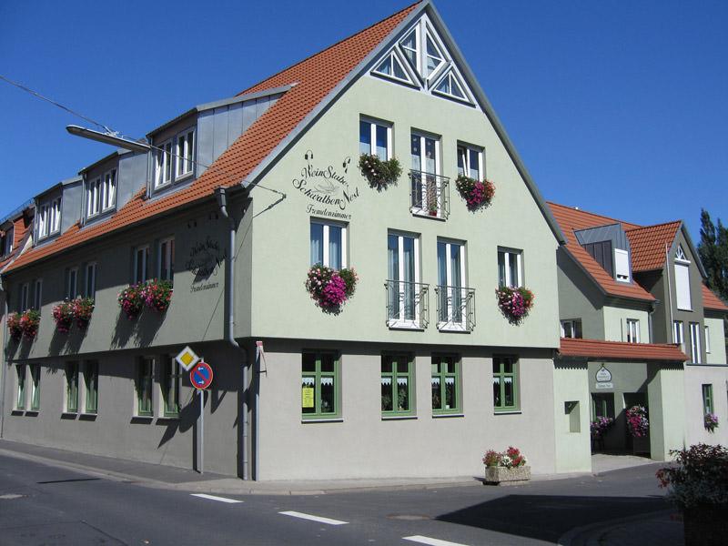 Ferienwohnung Weinstube Schwalbennest, Ferienwohnung in Karlstadt bei Miltenberg