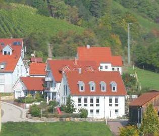 Ferienwohnung Am Weinberg, Monteurzimmer in Ramsthal bei Gochsheim