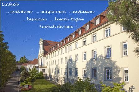 Offenburg-Bühl: Gästehaus Kloster Maria Hilf