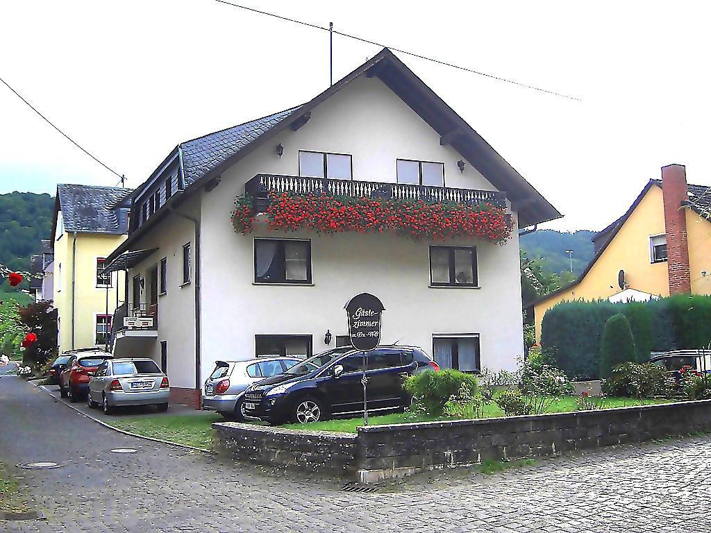 Pension Gästehaus Kirch