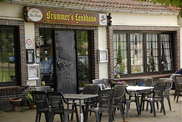 Gnarrenburg: Hotel Brümmers Landhaus