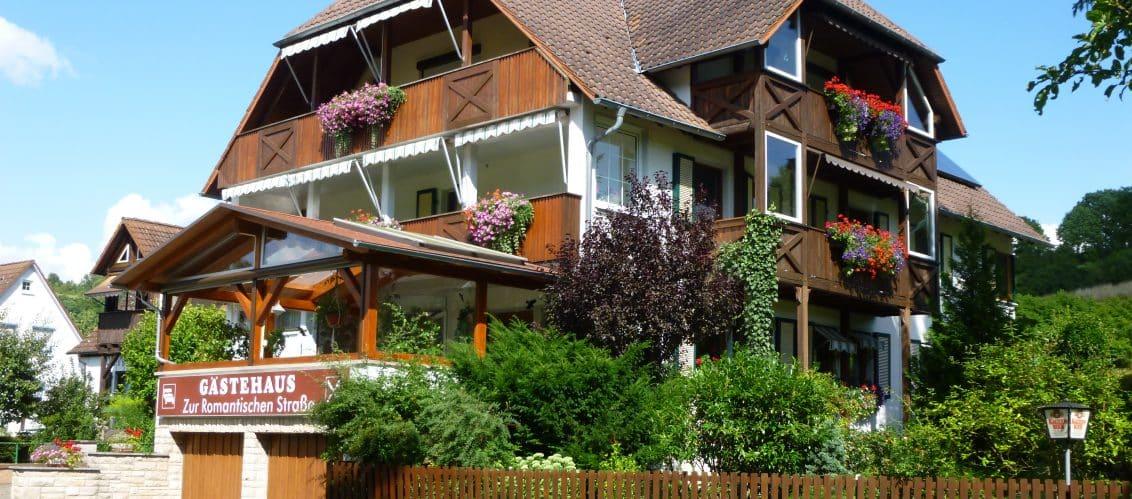 Pension Gästehaus