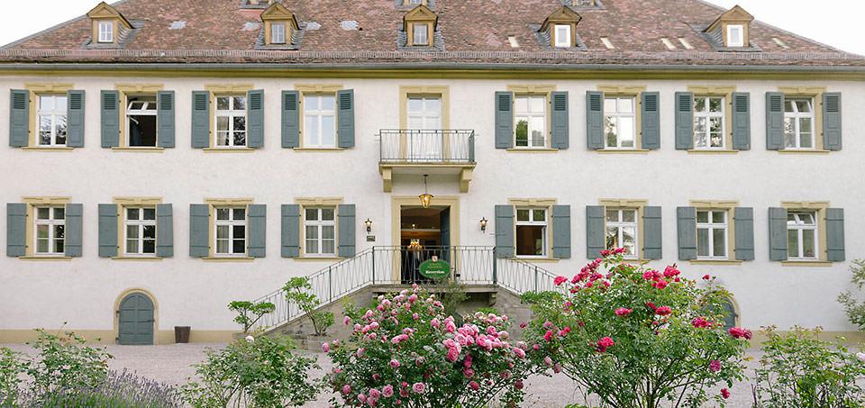 Hotel Schloss Heinsheim, Hotel in Bad Rappenau bei Heilbronn