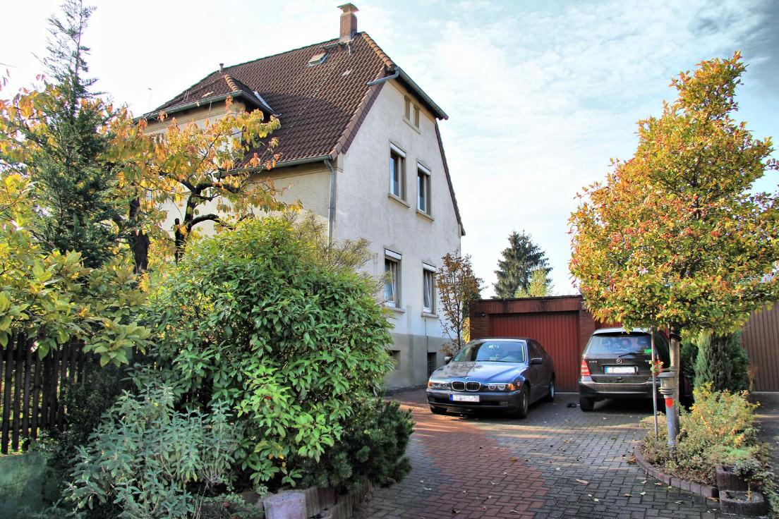 Pension Gästehaus Ukolov, Pension in Seelze bei Flughafen Hannover