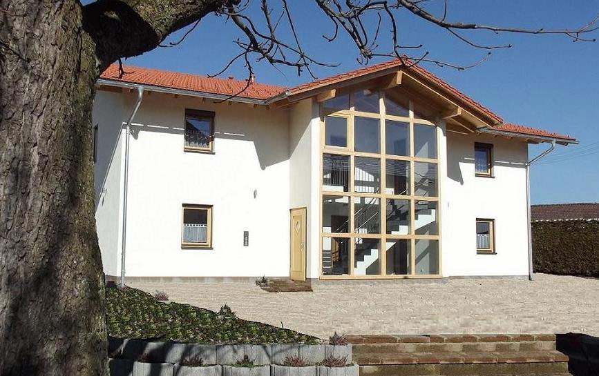 Ferienwohnung Hubertushof , Ferienwohnung in Bad Aibling bei Dorfen
