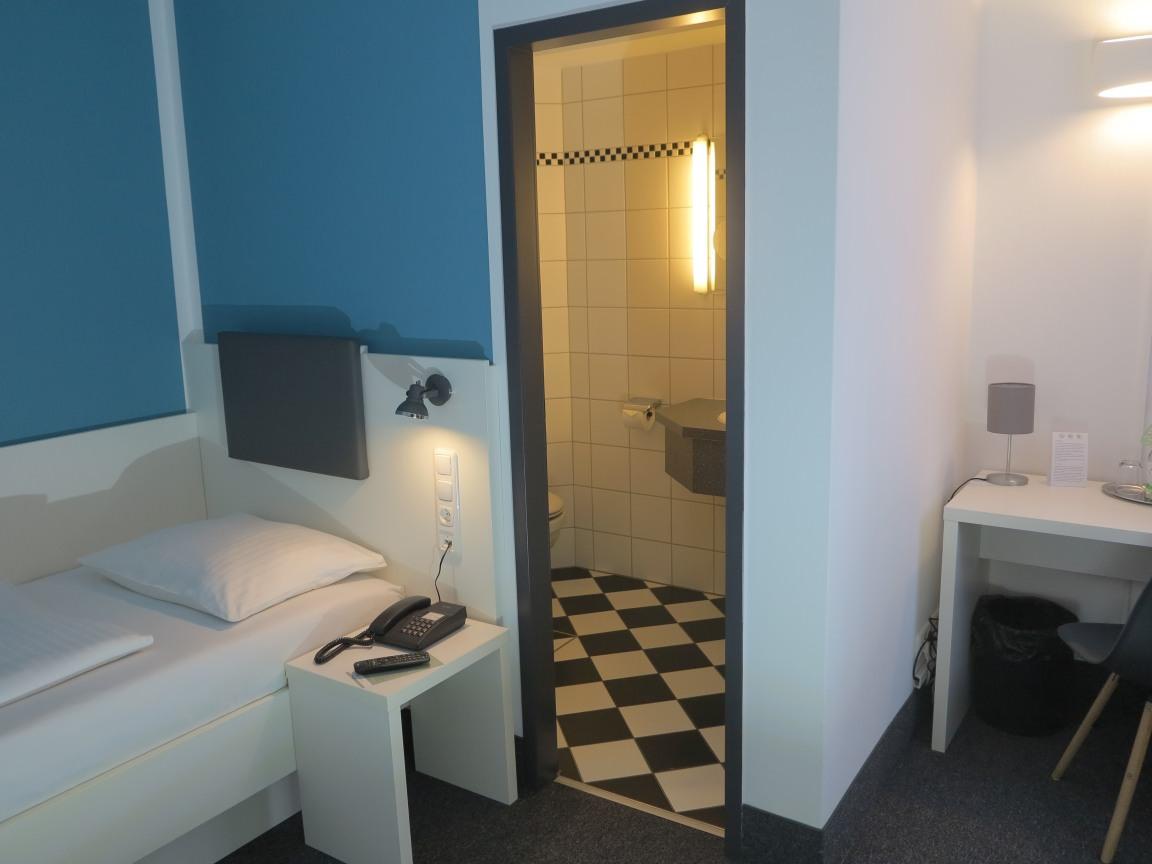 Hotel Brunnenhof, Hotel in München