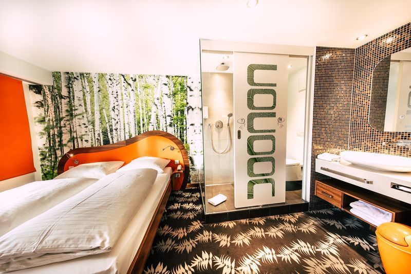 Hotel Cocoon Stachus, Hotel in München