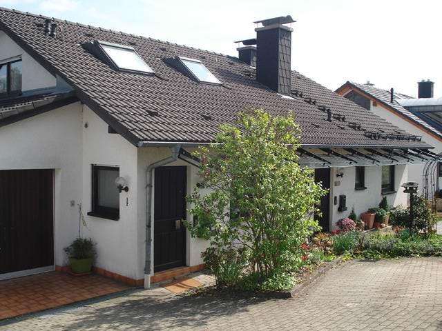 Ferienwohnung Rittmüller, Pension in Heidelberg bei Lobbach