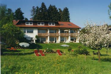 Gästehaus Pension Gudrun, Pension in Grasellenbach bei Fürth