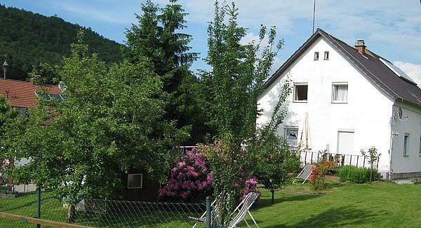 Ferienwohnung/Ferienhof Zankl, Ferienwohnung in Miltach bei Haibach