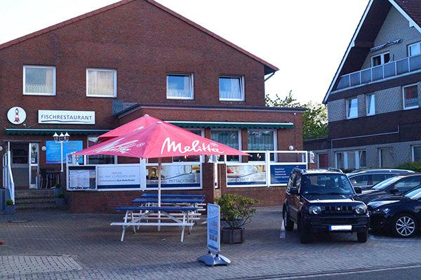 Cuxhaven-Sahlenburg: Nordseehotel Mertinkus