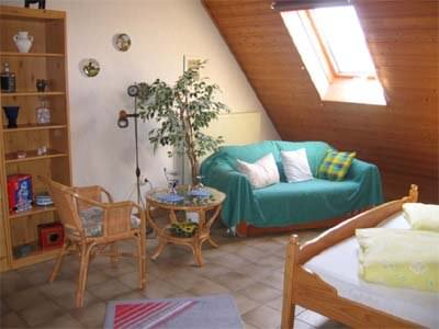 Monteurzimmer in Calden bei Kassel