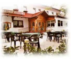 Gasthaus Stadler mit Partyservice