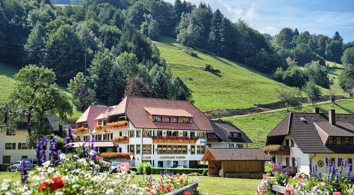 Monteurzimmer in Münstertal bei Freiburg im Breisgau