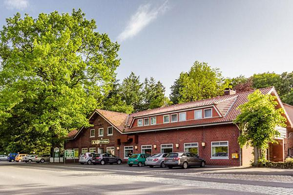 Gasthof Bathmann, Pension in Loxstedt bei Bremerhaven