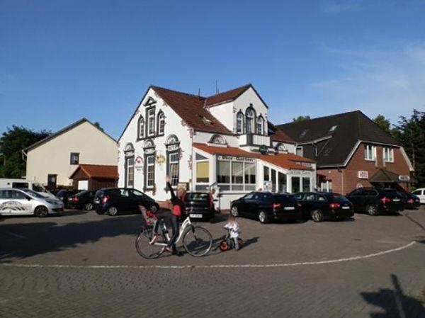 Hotel Bexhöveder Hof, Hotel in Loxstedt bei Bremerhaven