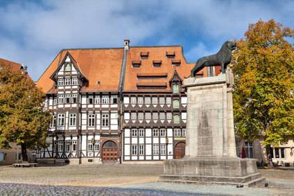 Braunschweig (Niedersachsen, Deutschland)