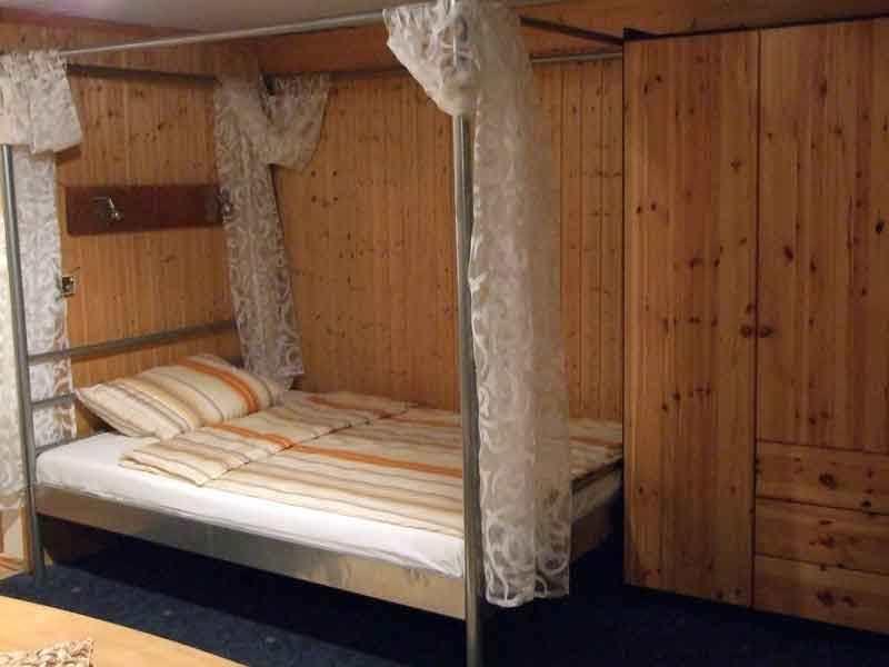 Appartement Danzer, Appartement in Herdecke bei Gelsenkirchen