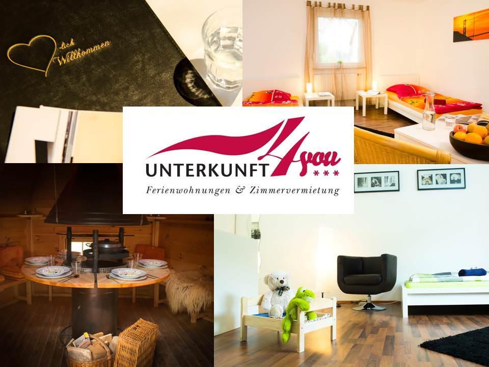 Appartement Appartment-Unterkunft 4 You Ferienhäuser/Zimmer, Appartement in Usingen bei Offenbach am Main