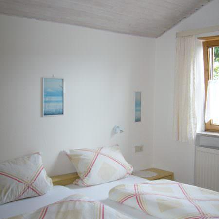Ferienwohnung Haus Nett, Ferienwohnung in Stiefenhofen bei Nonnenhorn