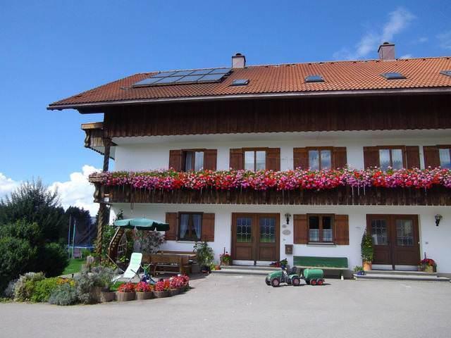 Ferienwohnung Fereinhof Kirchmann, Ferienwohnung in Stiefenhofen bei Nonnenhorn