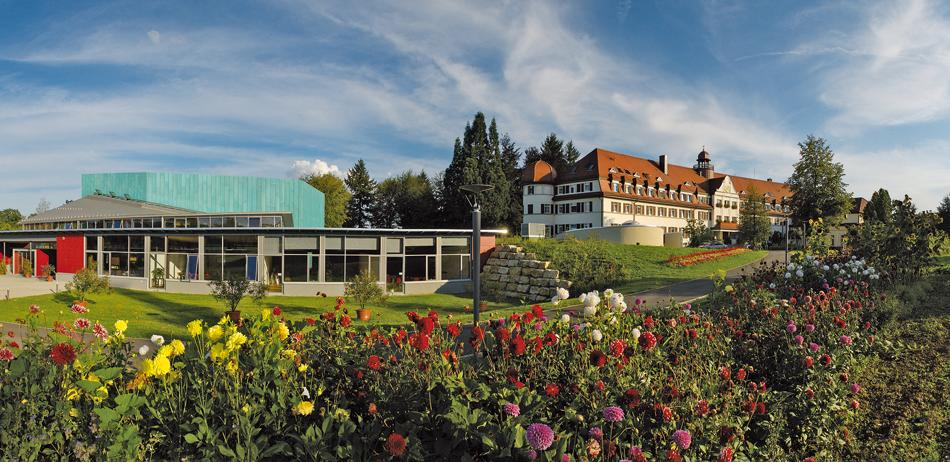 Schönblick Gästehaus und Tagungszentrum , Monteurzimmer in Schwäbisch Gmünd bei Stuttgart