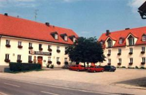 Landgasthof Ostermair