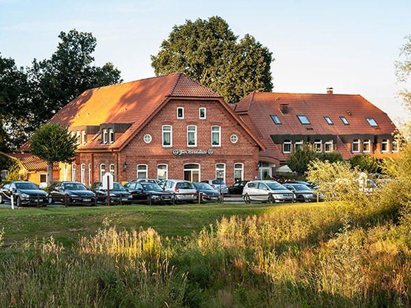 Hotel Zur Nordseite, Hotel in Ritterhude bei Bremen