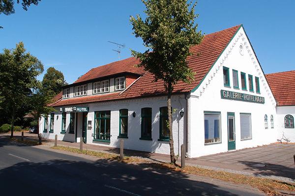 GALERIE-HOTEL MARIBONDO (Worpswede) ⇒ 74 Empfehlungen