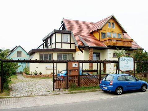 Spremberg: Pension Öko Wellness