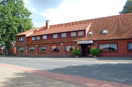 Axstedt:  Gasthaus Brünjes