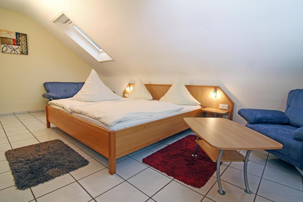 Trier: Hotel Zewener Hof