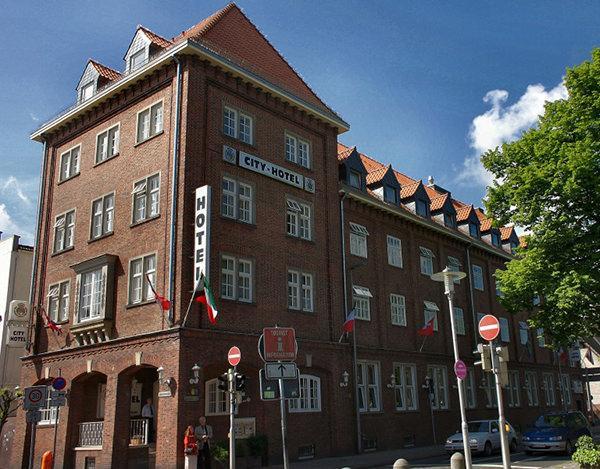 Delmenhorst: Hotel Garni City-Hotel
