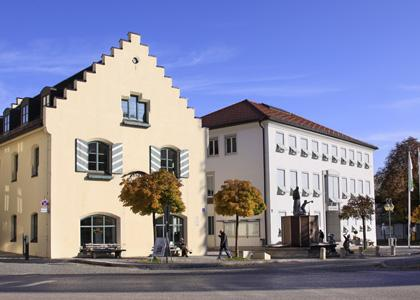 Pension-Gasthaus Haberl-Wirt, Pension in Holzkirchen bei Aying