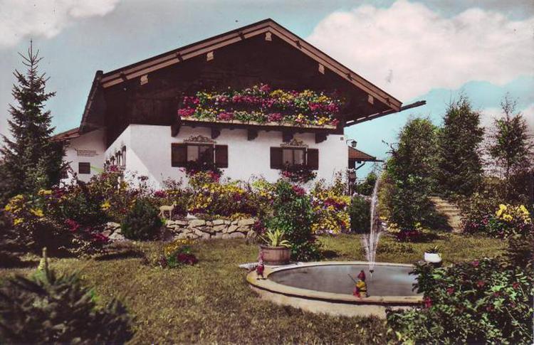 Gasthof Oberland & Landhaus Müller, Pension in Holzkirchen bei Aying