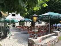 Brauereigasthof Martini, Pension in Stein an der Traun bei Seeon