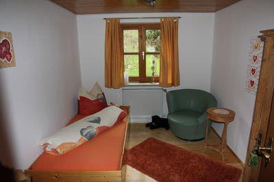Ferienwohnung Georg Deubzer, Pension in Palling bei Trostberg